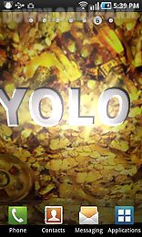 yolo live wallpaper