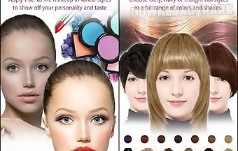 Makeup apps Apk Free for Android - Downloadpark Mobi