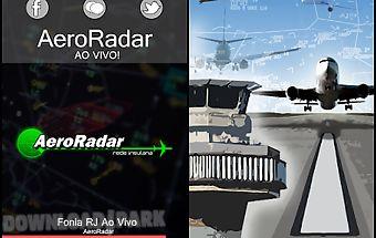 Aero radar