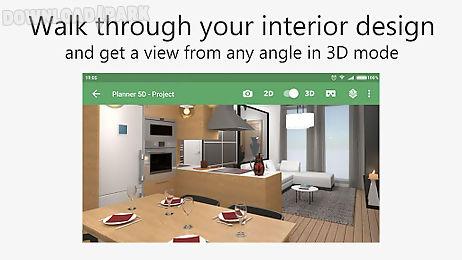 Planner 48d Interior Design Android Anwendung Kostenlose Simple 2D Interior Design Property