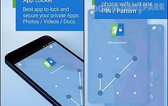 App locker - lock any app