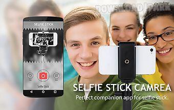 Stick camera