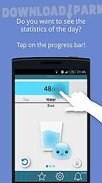 water time pro: drink reminder