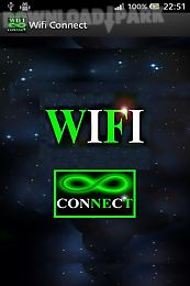 wifi connect recovery