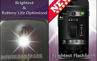 Better flashlight hd led
