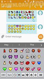 emoji font for flipfont 1