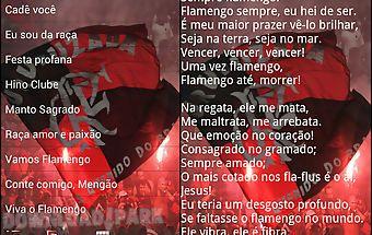 Flamengo - músicas da torcida
