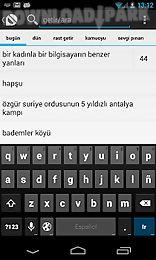 itü sözlük mobil