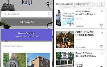 Kijiji free local classifieds