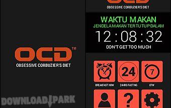 Ocd app (official)