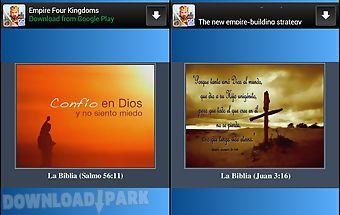 Imagenes con frases biblicas