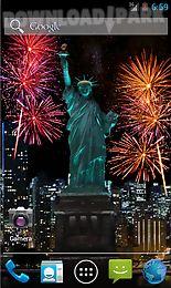 liberty usa fireworks lwp