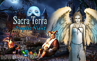 Sacra terra angelic night free
