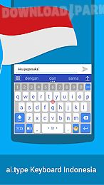 ai.type indonesian dictionary