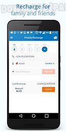 mobile recharge