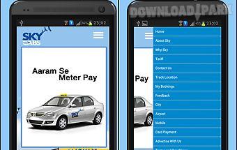 Online cab booking app india