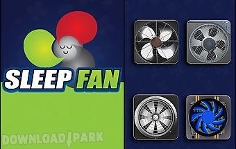 Sleep fan