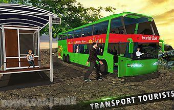 Extreme tour bus sim 2016