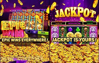 Golden sand slots free casino
