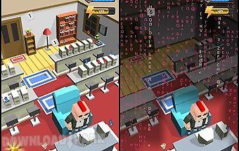 Hacker (clicker game)