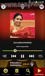 indian music library - twaang