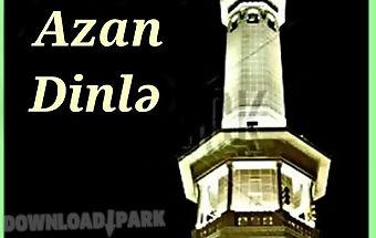 Listen azan
