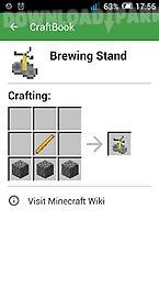 craftbook: a minecraft guide