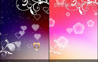 Heart live wallpaper free