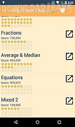 king of math