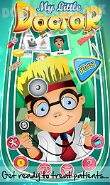 my little doctor