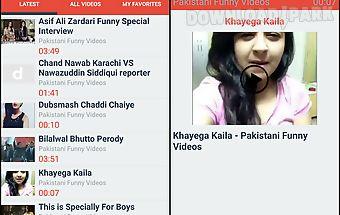 Pakistani funny videos hd