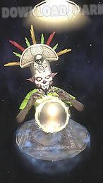 the amazing fortune teller 3d