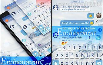 (free)enchantment go theme set
