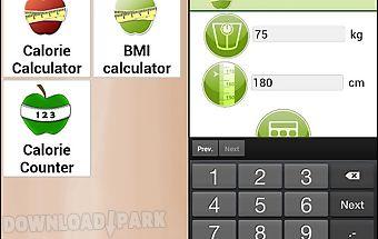 Fitness diet free app