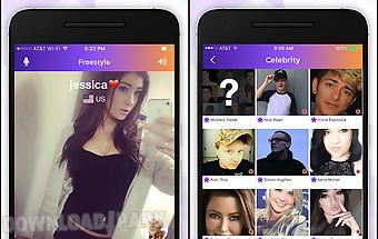 Parlor - social talking app