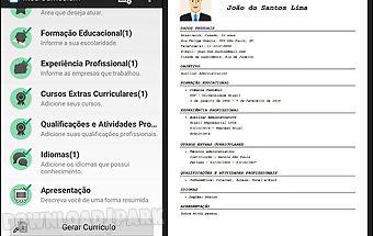 Resume free
