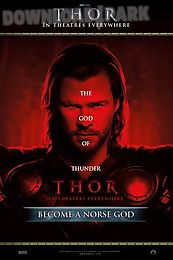 the power of thor