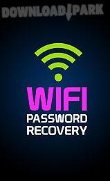 wifi password recovery prank