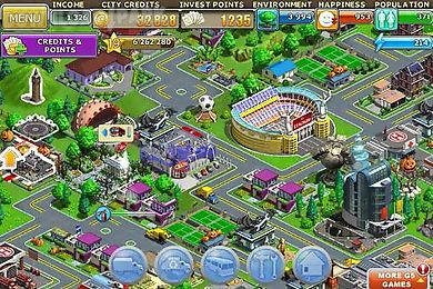 Virtual City Playground Android Juego Gratis Descargar Apk