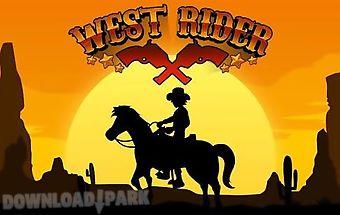 West rider