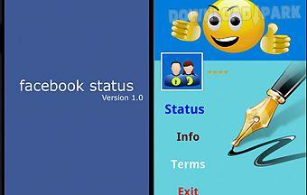 Best facebook status