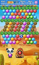 Bubble Panda Android Juego Gratis Descargar Apk