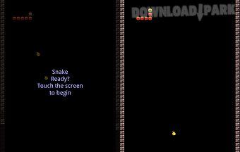 Classic snake nokia