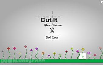 Cut it for lift