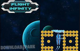 Flight infinity
