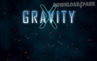 Gravity-x