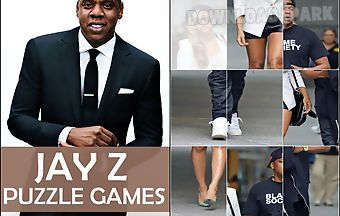 Jay z puzzle games