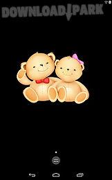 live teddy bears