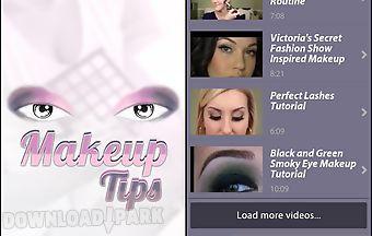 Makeup tips pro free
