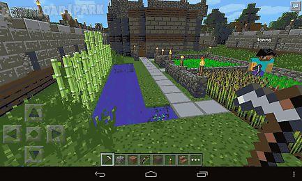 Minecraft Pocket Edition Mod Mcpe Android Juego Gratis Descargar Apk